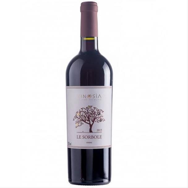 Vinho Le Sorbole Tinto 750ml - Vinosia